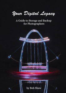 Book - Your Digital Legacy